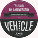 V's Edits 6th Anniversary