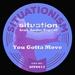 You Gotta Move (feat Andre Espeut)