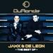Various - The Best Of JamX & De Leon (Extended Versions)