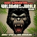 Welcome To The Jungle Vol 7: Jungle + Drum & Bass Soundclash (unmixed tracks)