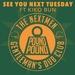 The Nextmen & Gentleman's Dub Club / Kiko Bun - See You Next Tuesday