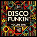 Disco Funkin' Vol 1 (Curated By Shaka Loves You)