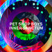 Pet Shop Boys - Inner Sanctum (Live At The Royal Opera House 2018)