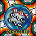 Various - Hot Digits: Year Six