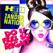 Kritikal Mass & Zander Nation - Do U Feel So Right