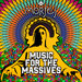 Morfej - Music For The Massives