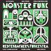 Redtenbacher's Funkestra - Monster Funk