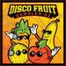 Hotmood / C. Da Afro / Mitiko / Loshmi - Disco Fruit Sampler 02