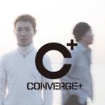 CONVERGE+(TAKASHI SASAKI/DJ ENDO)