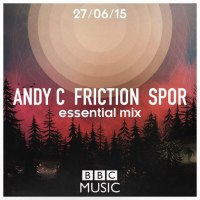 Andy C, Friction And Spor