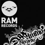 Free Drum & Bass bundle (2 tracks) from Slumdogz/Doctor P & Ram Records