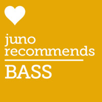 Juno Recommends Bass: Bass Recommendations October 2017
