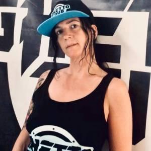 DJ Rachael EC