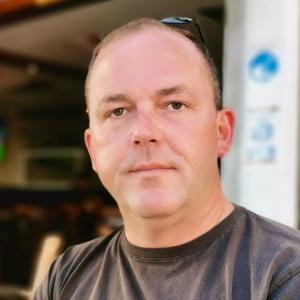 Stephen Richards (DiscoDaze)