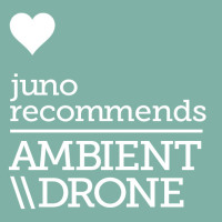 Juno Recommends Ambient/Drone: Ambient/Drone Recommendations November 2017