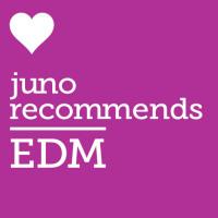 Juno Recommends EDM: EDM Recommendations August 2018