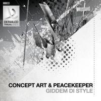Concept Art & Peacekeeper