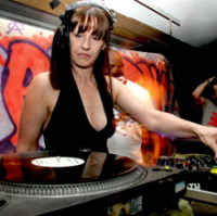 DJ Storm (Metalheadz)