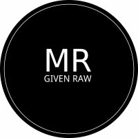 MR Given Raw