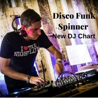 Disco Funk Spinner - D.F.S: October's Rocket Chart