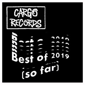 Cargo Records UK
