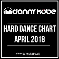 Danny Kobe: Danny Kobe - April 2018