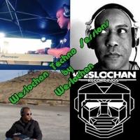 Weslochan: Weslochan Techno Sessions #91(hard techno edition)