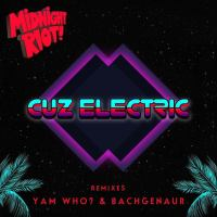 Cuz Electric: New Chartings