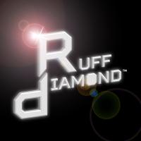 Ruff Diamond
