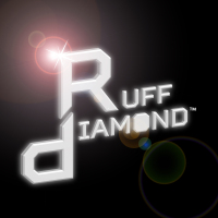 Ruff Diamond: Disco Love Chart - February