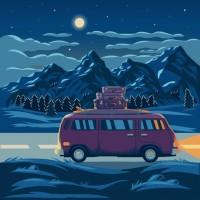 LTG Long Travel Groove
