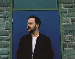 Dave Harvey - Futureboogie