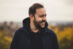 Dave Harvey - Futureboogie: AUTUMN IS HERE
