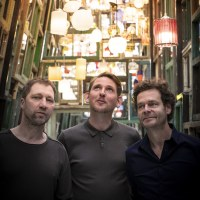 Kraak & Smaak: Kraak & Smaak Jams for August
