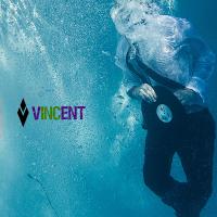 Vincent Inc: August 2018 chart