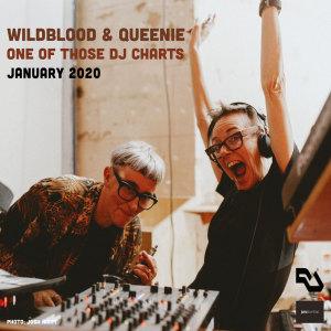 Wildblood And Queenie