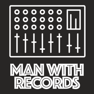 Man With Records