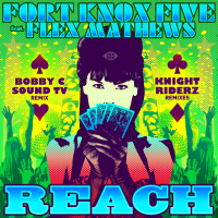Fort Knox Five