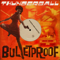 Fort Knox Five: Bulletproof Chart
