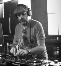 "Dave Lee / Joey Negro: June wants to say ""Hello, how are you?"""