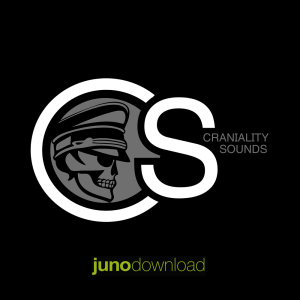 B.Jinx: Craniality Grab Bag 2019 (Part 1)
