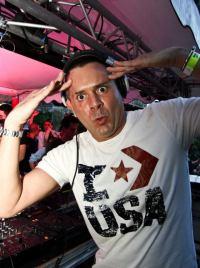 GINGER DJ