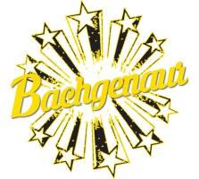BACHGENAUR: ESSENTIAL BOOGIE JAMS