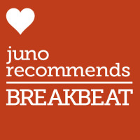 Juno Recommends Breakbeat: Breakbeat Recommendations October 2017