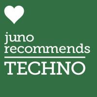 Juno Recommends Techno: Techno Recommendations October 2018