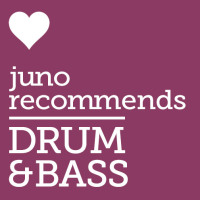 Juno Recommends Drum & Bass: Drum & Bass Recommendations April 2018