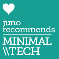 Juno Recommends Minimal/Tech House: Minimal/Tech House Recommendations November 2017