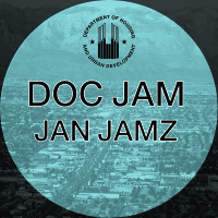 Giant Cuts: Doc Jam Jan Jamz