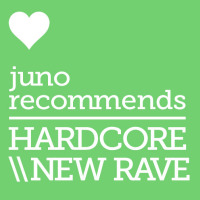 Juno Recommends UK Hardcore