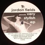 Jordan Fields DJ
